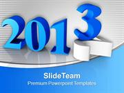 2013 Slide Layout Background PowerPoint Templates PPT Themes And Graph
