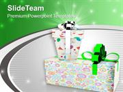 Presents For Birthday PowerPoint Templates PPT Themes And Graphics 011