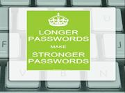 best password