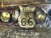 Historique Vintage of old Route 66 _ Part 7 _ Anais_Hanahis