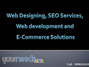 Website Designing Company Abudhabi, London SEO Services, India