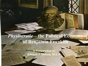 benjamin franklin - april 2013 - narrated