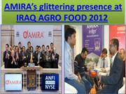 AMIRA I GRAND FOODS INC., USA
