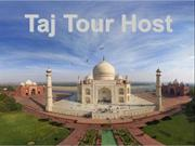 Taj Mahal Travel Tours