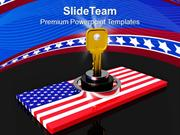 National Security Americana PowerPoint Templates PPT Themes And Graphi