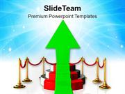 Winner Podium Competition PowerPoint Templates PPT Themes And Graphics