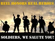 Memorial Day- Reel honors real heroes