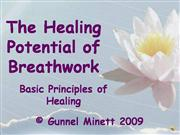 10 The basic principles of healing