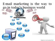 A Successful Email marketing Campaign with SMTP Mail Server