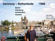 1996 Germany - Netherlands