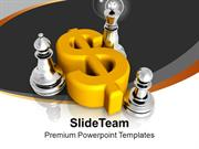 Strategy Of Investment Business PowerPoint Templates PPT Themes And Gr