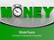 Time Is Money Strategy Business PowerPoint Templates PPT Themes And Gr