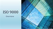 ISO 9000 Project