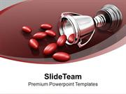 Award Winning Ingredients Medical PowerPoint Templates PPT Themes And