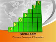 Business Profits Money PowerPoint Templates PPT Themes And Graphics 01