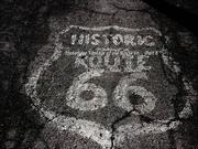 Historique Vintage of old Route 66 _ Part 8 _ by Anais_Hanahis
