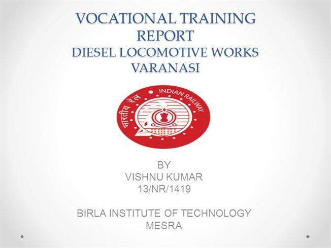 Vocational Training Report authorSTREAM – Training Report