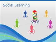 Susan's tryst with Social Learning