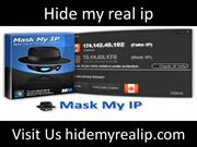 Hide your IP address with Real Hide IP currently