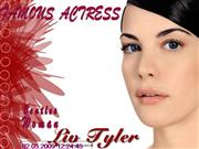 FAMOUS  ACTRESS  LIV TYLER (NXPowerLite)