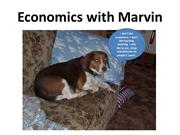 Economics with Marvin