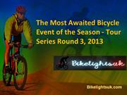 The Most Awaited Bicycle Event of the Season-2013