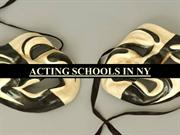 Acting Classes In New York City