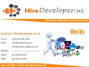 Hire Web Developer for Web Development Projects