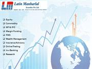 Best Investment and Financial Consultancy Services Company