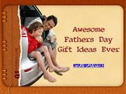 Exclusive Gifts For Dad On Fathers Day