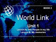 Wlink Unit 1 level 5