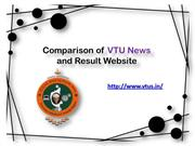 Where to get VTU Results?