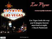 Las Vegas: Hottest Nightlife Destination