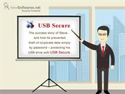 Benefits of Using USB Secure
