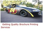 Getting Quality Brochure Printing Services