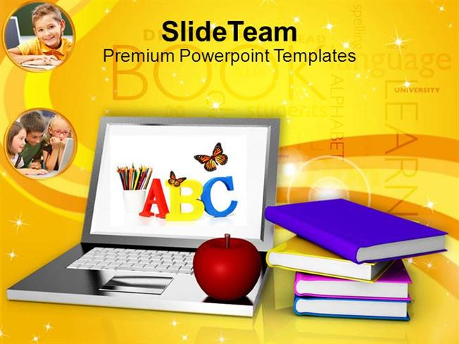 Modern education and online learning food powerpoint templates ppt modern education and online learning food powerpoint templates ppt authorstream toneelgroepblik Image collections