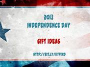 Unique Independence Day Gifts Online For USA