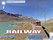 SWITZERLAND  (GOOGLE MAPS)