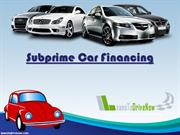 Find Best Sub Prime Auto Lenders In USA
