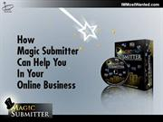 Magic Submitter Review & Bonus
