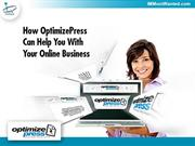 OptimizePress Review & Bonus