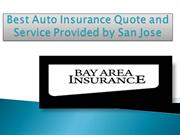 Best Life Insurance Quote and Service in San Jose