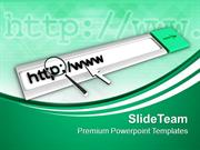 Internet Concept Technology PowerPoint Templates PPT Themes And Graphi