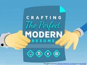 How to Spruce Up a Boring Resume