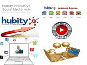 Hubity a world leader in online low cost training
