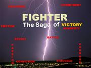 FIGHTER by Syed Rafi, Sales Trainer & Inspirational Speaker