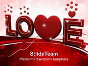 Love Background Valentines PowerPoint Templates PPT Themes And Graphic