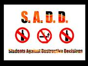 SADD - drug awareness 2009 (Take 2)