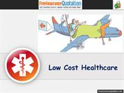 Low Cost Healthcare