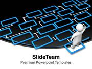 Complicated Diagram Business PowerPoint Templates PPT Themes And Graph
